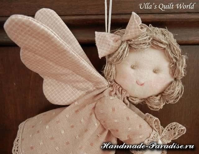 Рождественский ангел (2)