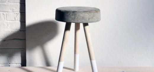 Skameyka-iz-betona-svoimi-rukami-1