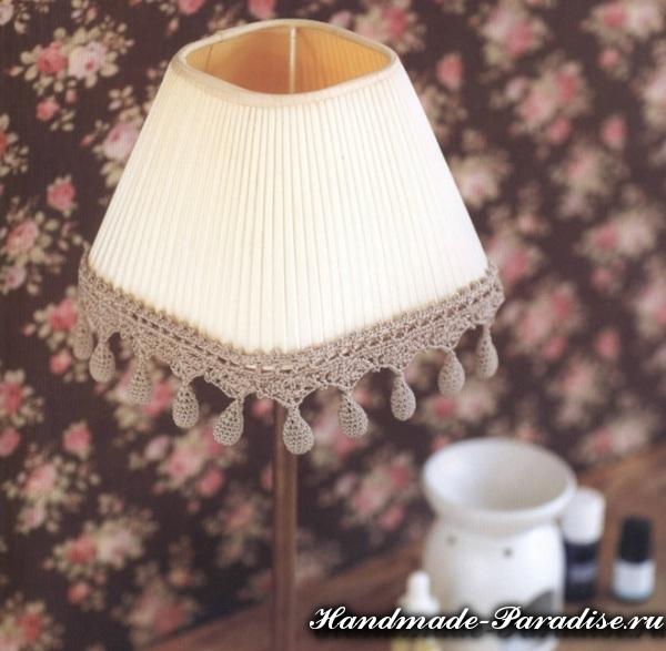 Схемы вязания кружева (3)
