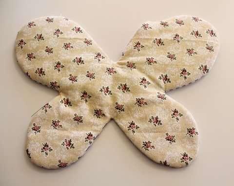 крылья бабочки для девочки. мастер-класс по пошиву (12)