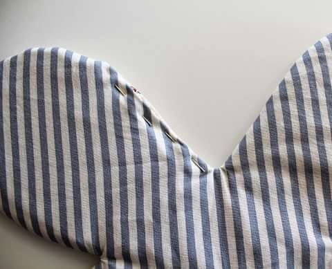 крылья бабочки для девочки. мастер-класс по пошиву (13)
