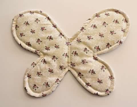 крылья бабочки для девочки. мастер-класс по пошиву (14)