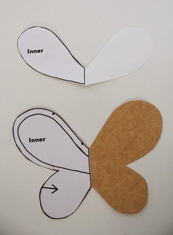 Мастер-класс по пошиву крыльев бабочки для девочки (3)