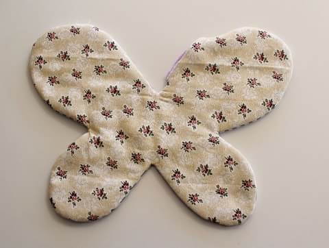 крылья бабочки для девочки. мастер-класс по пошиву (9)