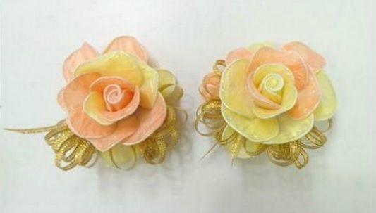 цветы из полиэтиленовых пакетов. мастер-класс (3)
