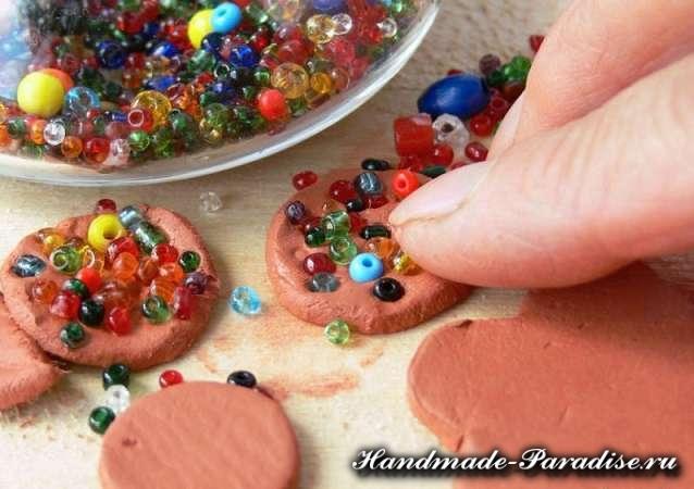 Декорирование цветочных горшков своими руками (5)