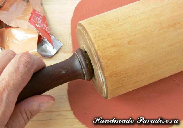 Декорирование цветочных горшков своими руками (7)