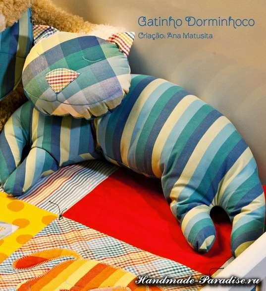 Детские подушки своими руками (2)