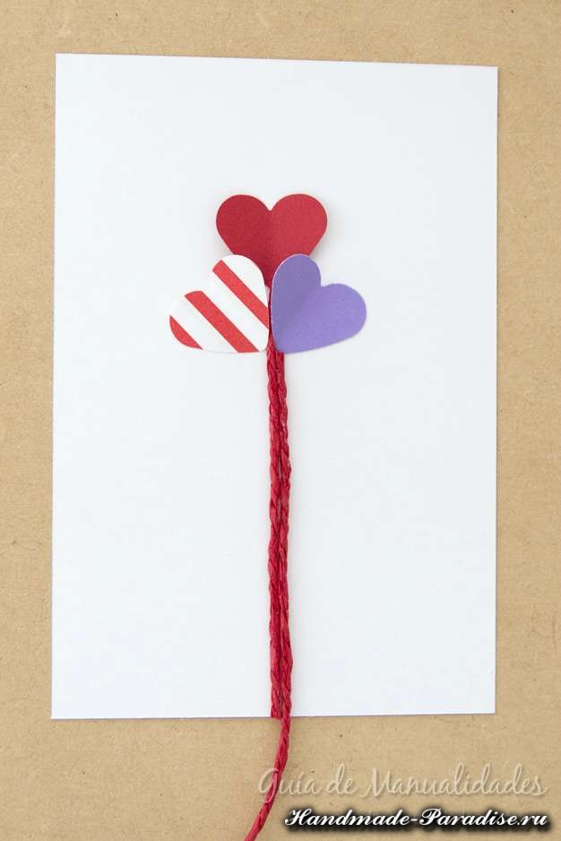 Открытки ко дню Святого Валентина (6)