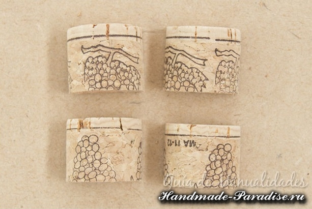 Собачки из винных пробок (3)