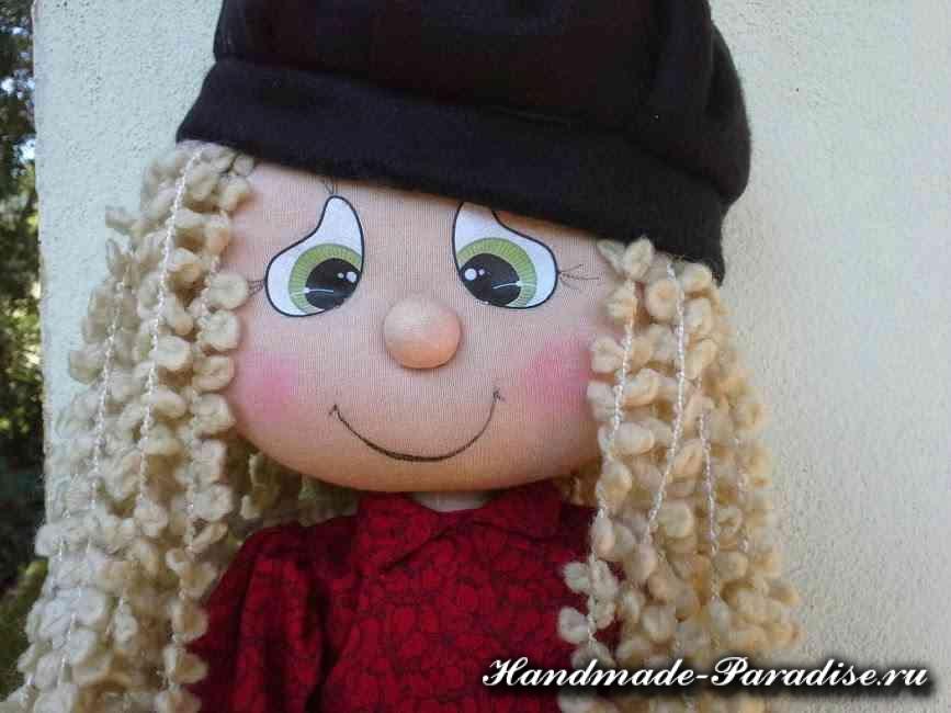 Выкройка текстильных кукол (15)