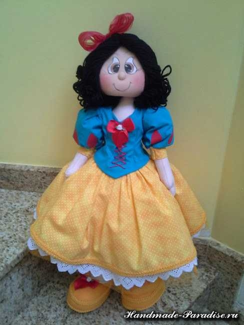 Выкройка текстильных кукол (16)