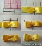 Вышивка розочек рококо (12)