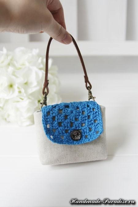 Как сшить маленькую сумочку (7)
