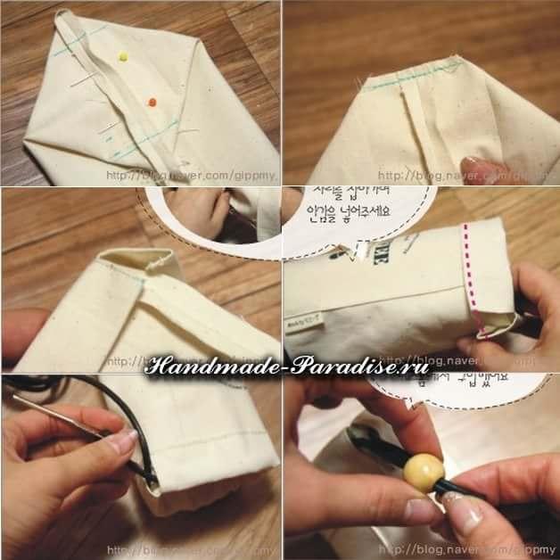 Как сшить мешочек (4)