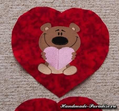 Подушка валентинка (2)