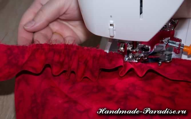 Подушка валентинка (4)