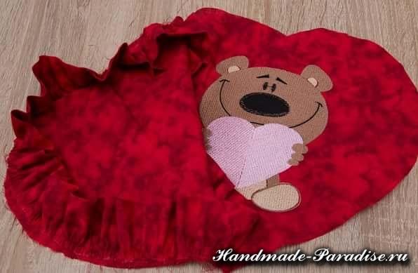 Подушка валентинка (6)