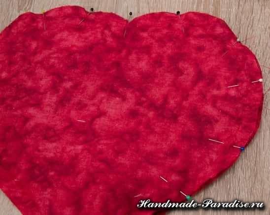 Подушка валентинка (7)
