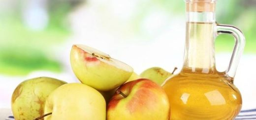 Целебная сила яблочного уксуса