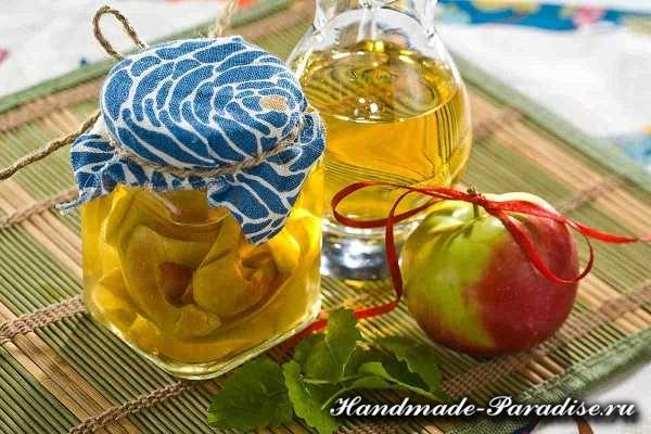 Целебная сила яблочного уксуса (2)