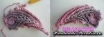 Цветочная шаль крючком (24)