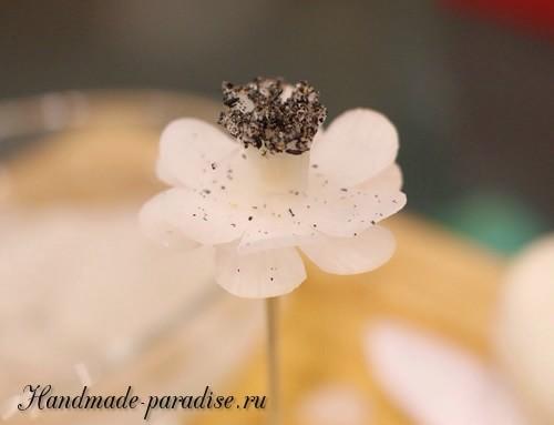 Букет цветов из редиски (3)