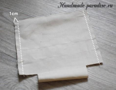 Как сшить мешочек на завязках (5)