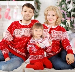 BeFamily - одежда в едином стиле для всей семьи (2)