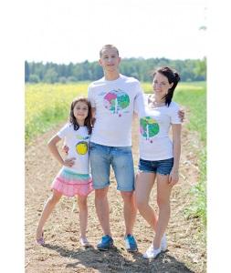 BeFamily - одежда в едином стиле для всей семьи (3)