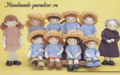Как сшить куколку из перчатки (3)