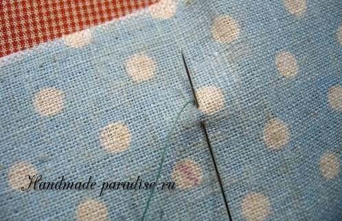 Как вышивать лаванду (20)