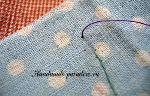 Как вышивать лаванду (8)