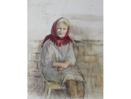 Картины соцреализма в интернет-магазине art-town.ru