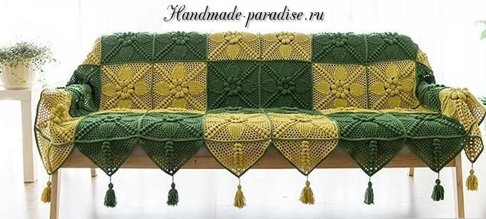 Сделать массажный коврик для детей своими руками 55