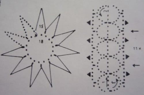 Обвязка крючком пасхальных яиц (9)