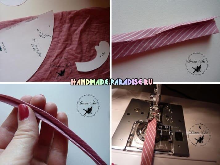 Как сшить текстильную мышку (3)