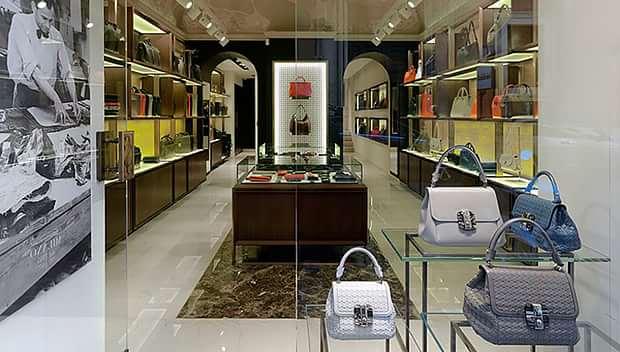 Особенности итальянских бутиков одежды, обуви и аксессуаров (2)