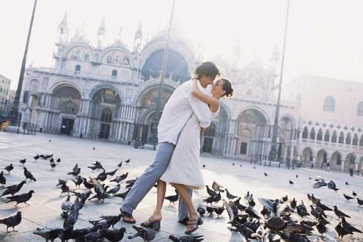 Италия - страна романтики (4)