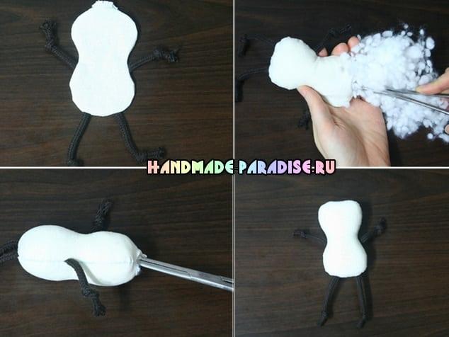 Как сшить веревочного пупса своими руками (7)