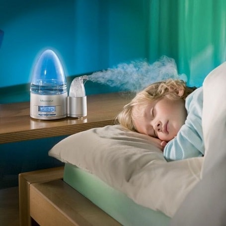 Воздух увлажняем - болезни прогоняем (2)