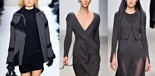Вязание - пережиток прошлого или модный тренд