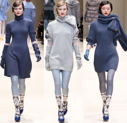 Вязание - пережиток прошлого или модный тренд (8)