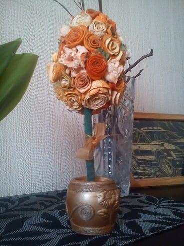 Яркие фрукты в декоре помещений (4)
