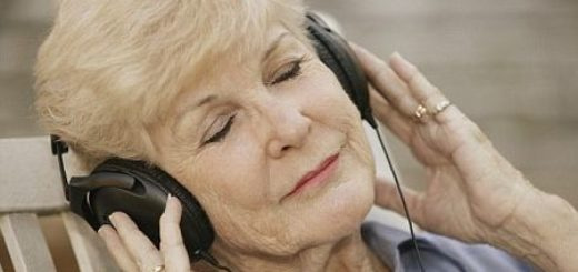 Лечение музыкой
