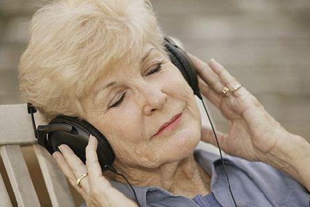 Лечение музыкой (3)