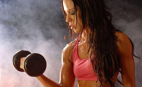 Спортивное питание и что к нему относится