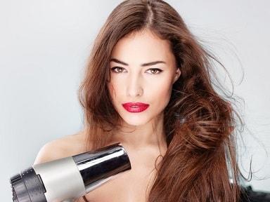 Несколько секретов по уходу за волосами (3)