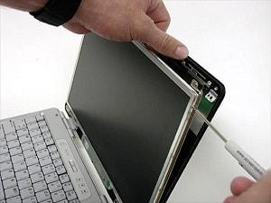 Основные советы по ремонту ноутбука