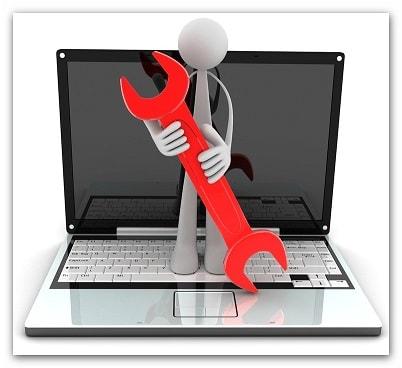 Основные советы по ремонту ноутбука (2)